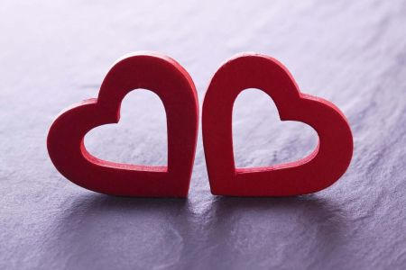 3D Love Wallpapers For Desktop Group  83   Red Hearts 3D   HD Love Wallpapers for Mobile and Desktop