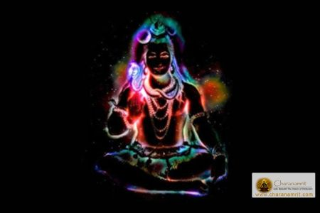 Shiva Wallpapers HD Group  62   Lord Shiva colorful lighting effects Hd Wallpaper for free