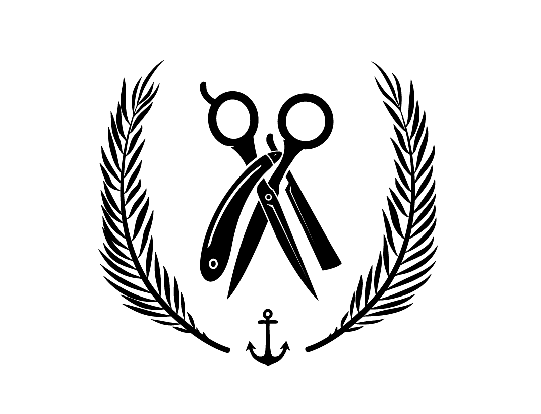 barber logo svg - HD 1073×821