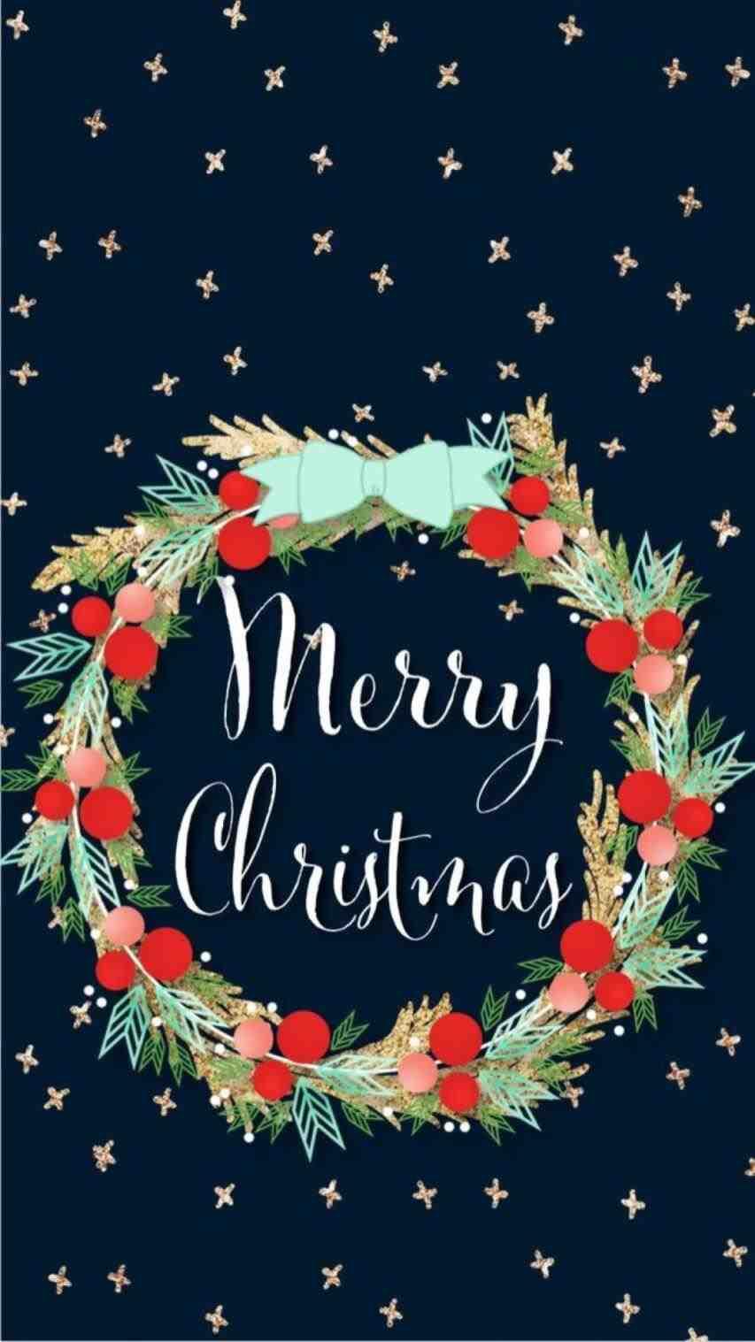 Cute Christmas Wallpapers - Top Free Cute Christmas ...