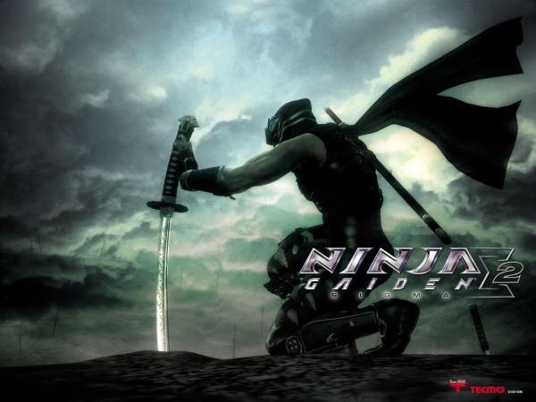 new ninja gaiden # 72