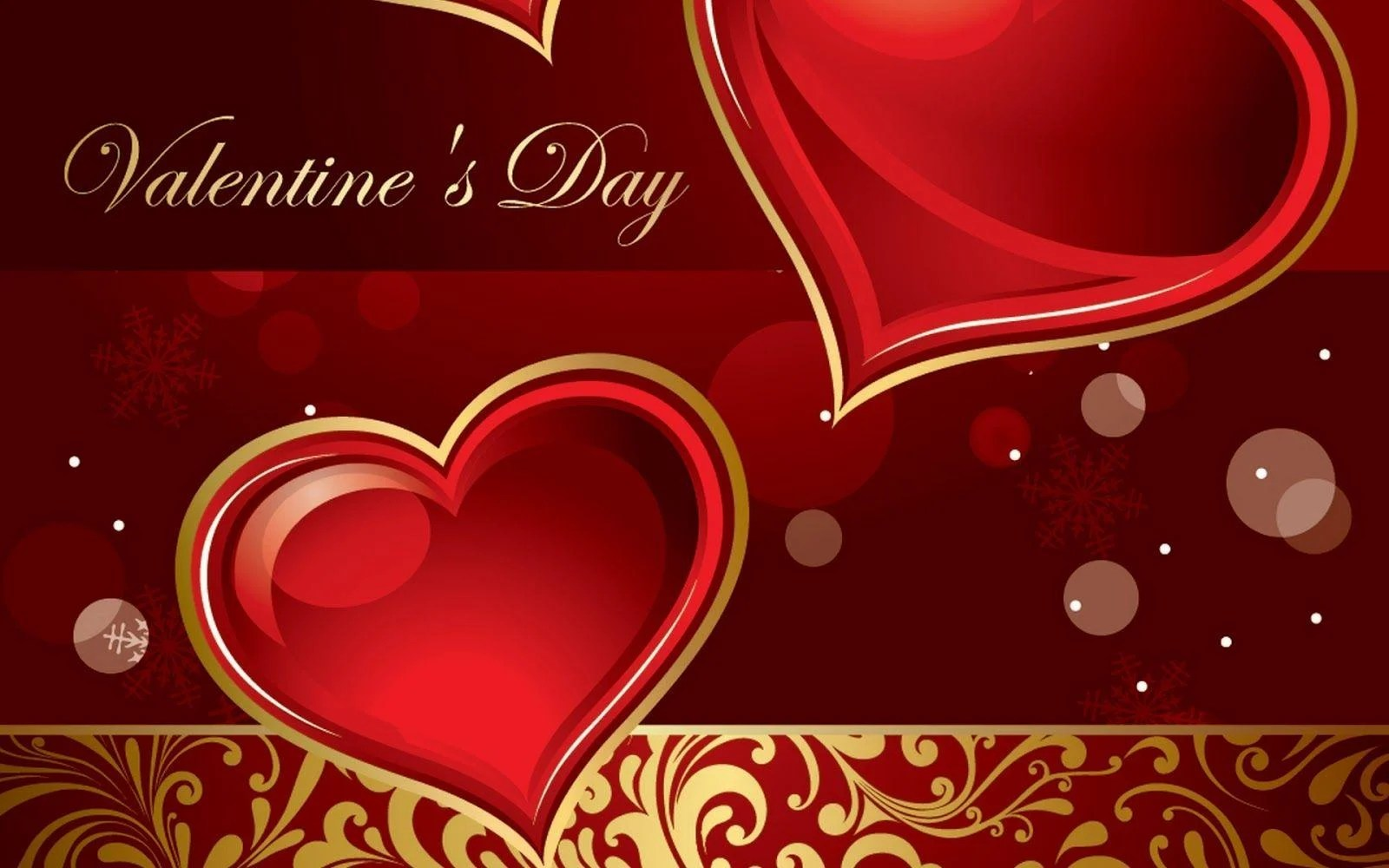 Cute Valentine's Day Backgrounds - Wallpaper Cave
