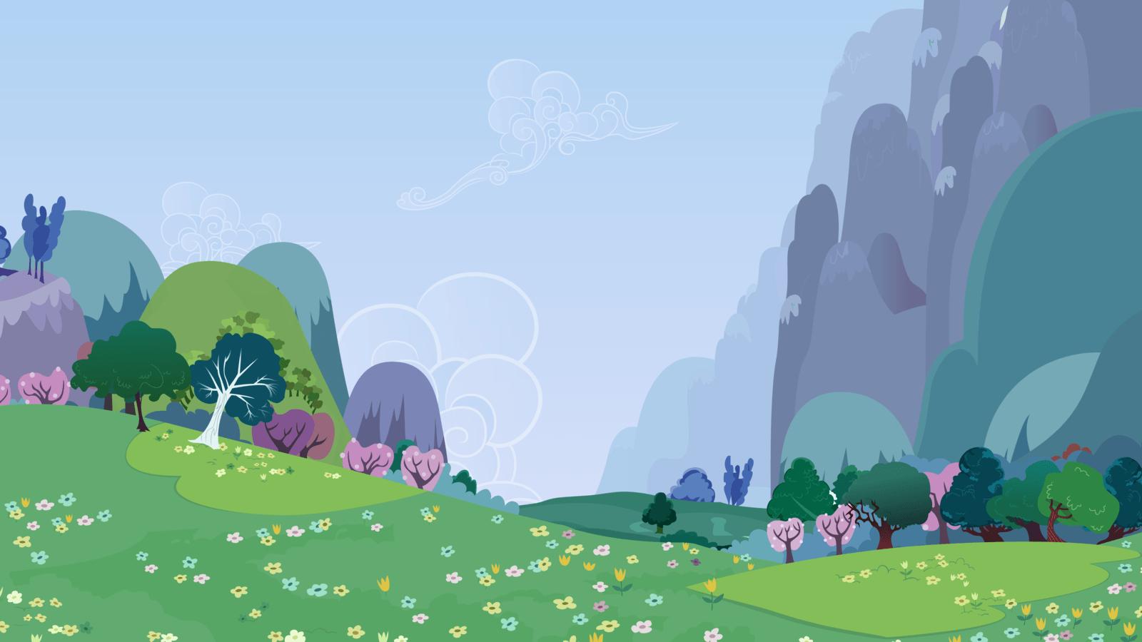 Online Land Game Equestria