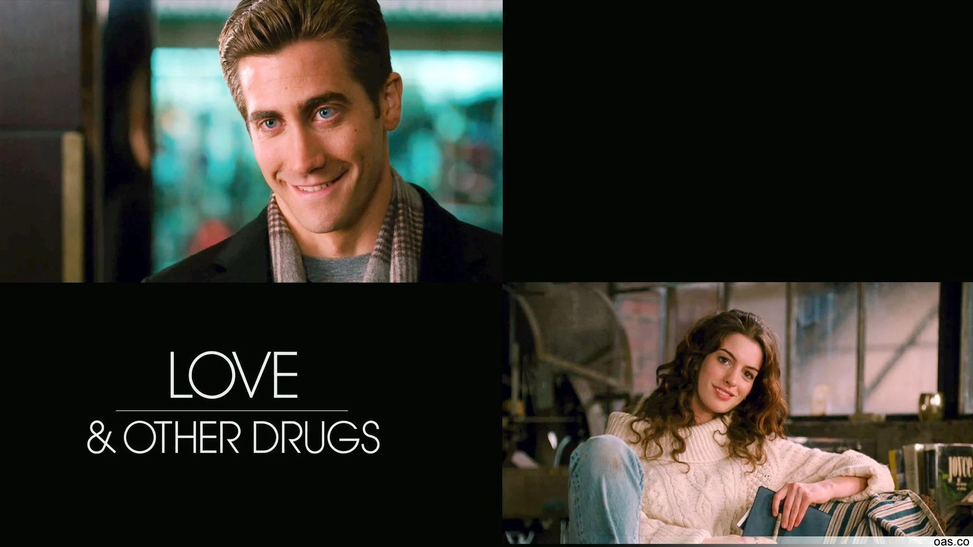 love and drugs full movie
