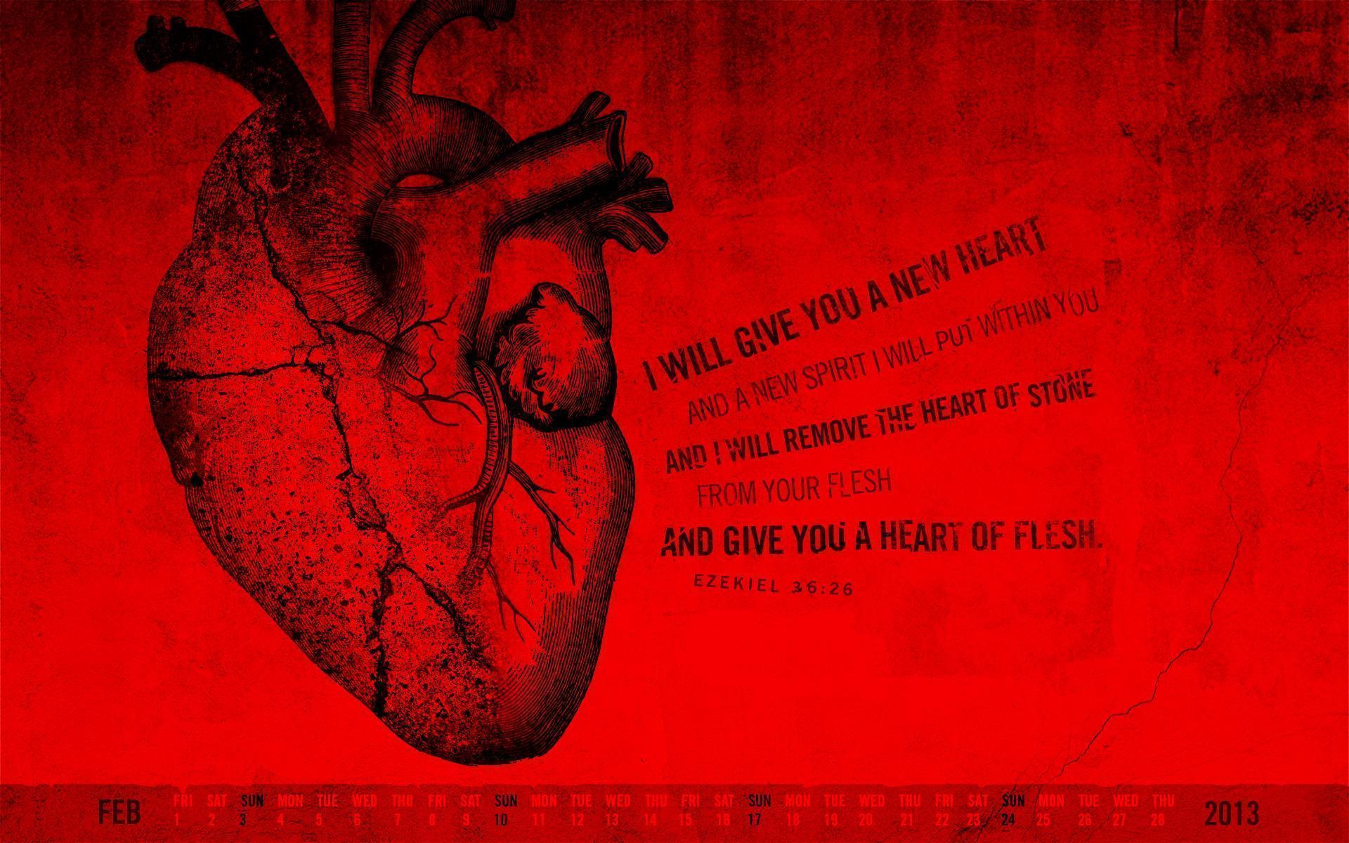 Heart Screensavers Facebook