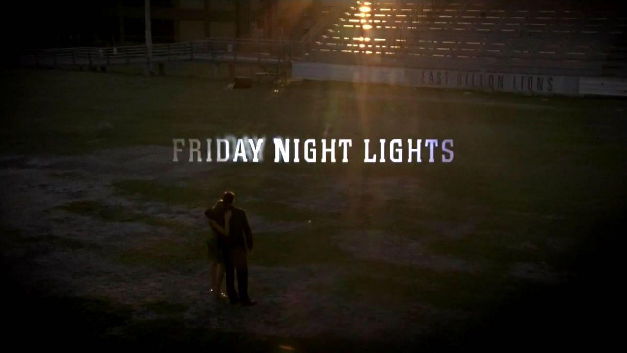 Friday Night Lights Show Quotes