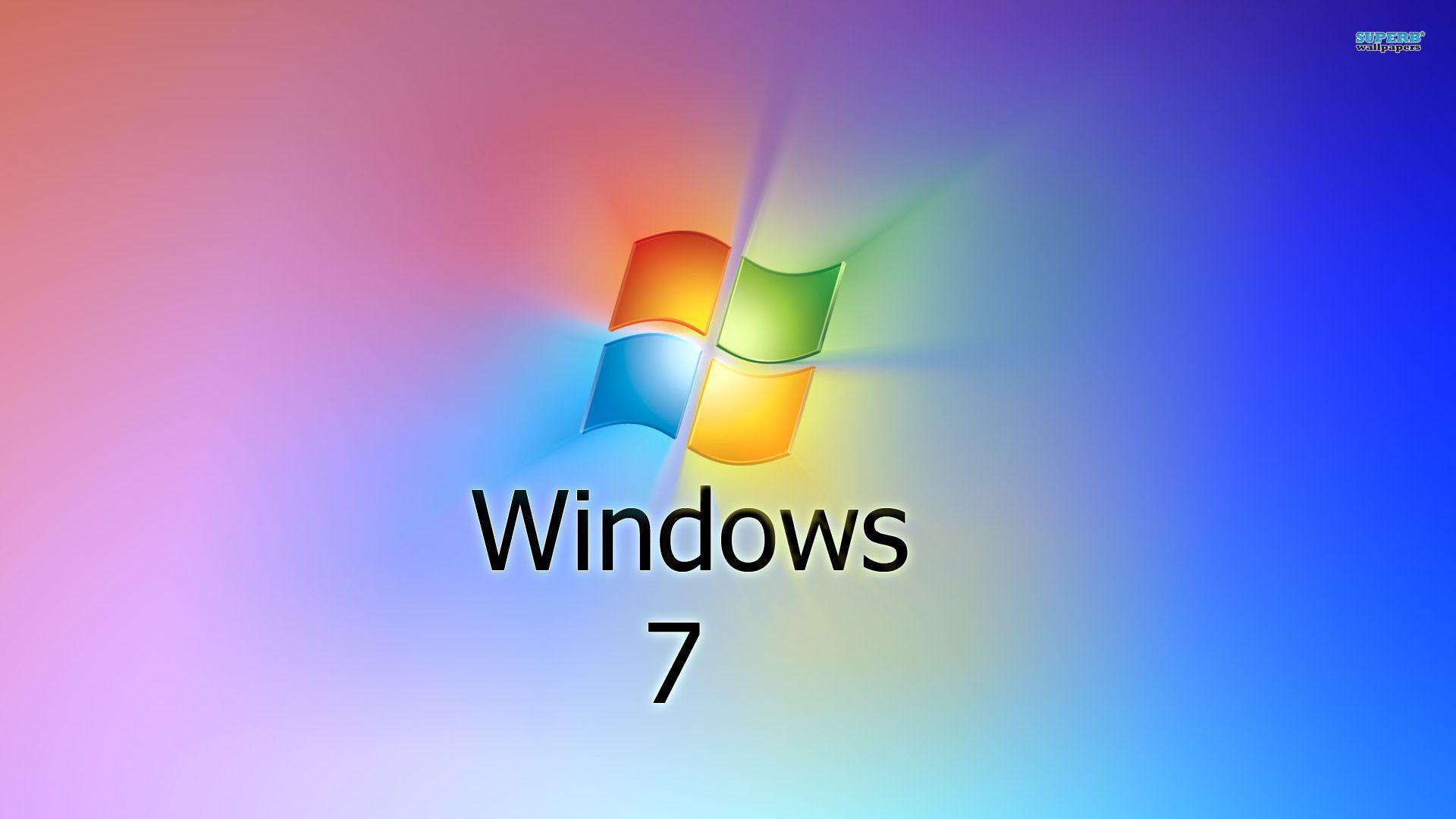 Windows 7 1920x1080 Hd Desktop Wallpaper Wild Animals Xp