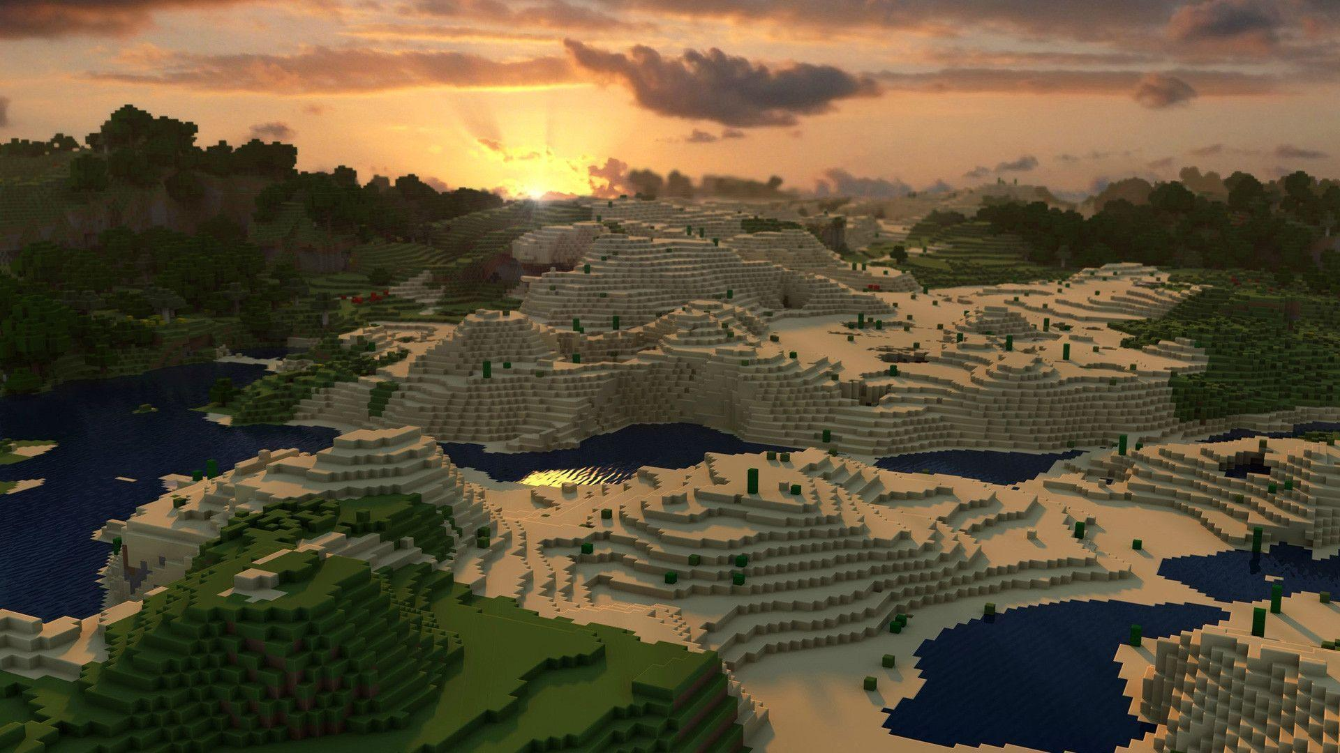 Minecraft Wallpapers 1920x1080   Wallpaper Cave Pix For   Minecraft Wallpapers 1920x1080