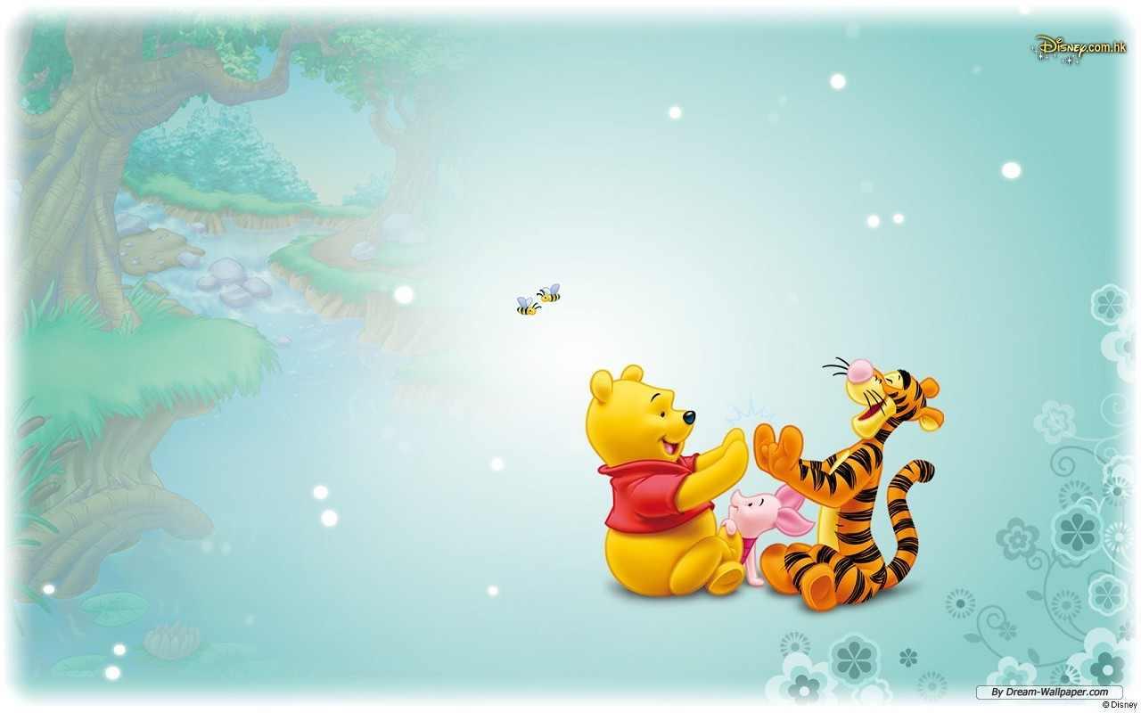 Vintage Winnie Pooh Baby Shower Invitations