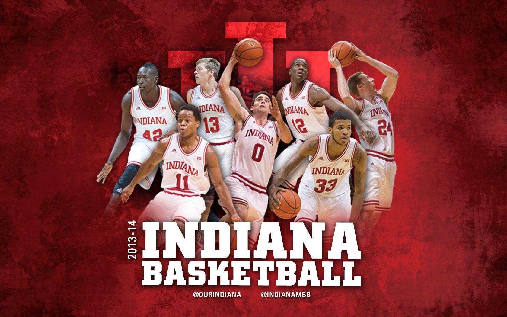 Basketball Hoosiers 2017 Indiana Wallpapers