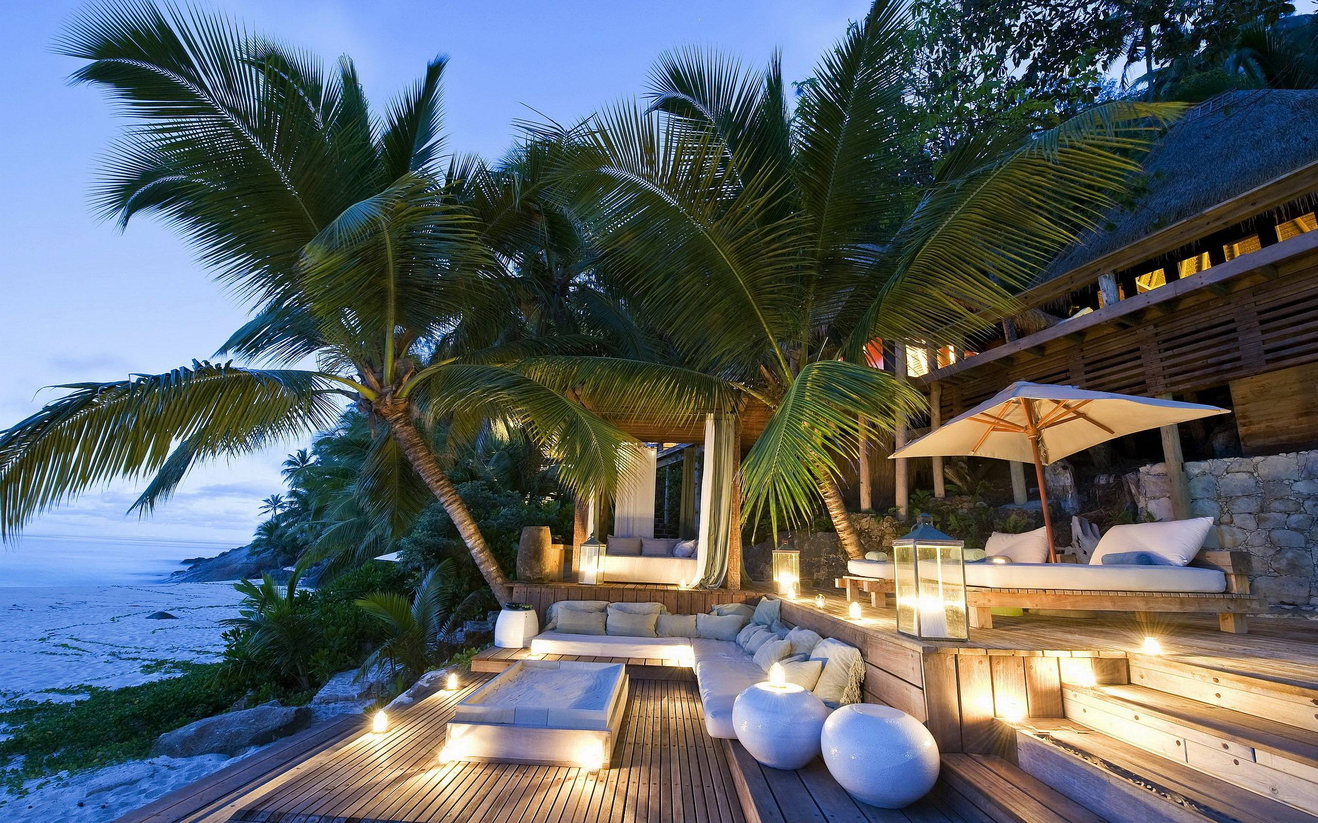 Beach Interior Design