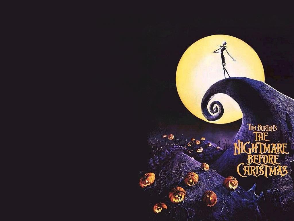 Nightmare Christmas Screensaver