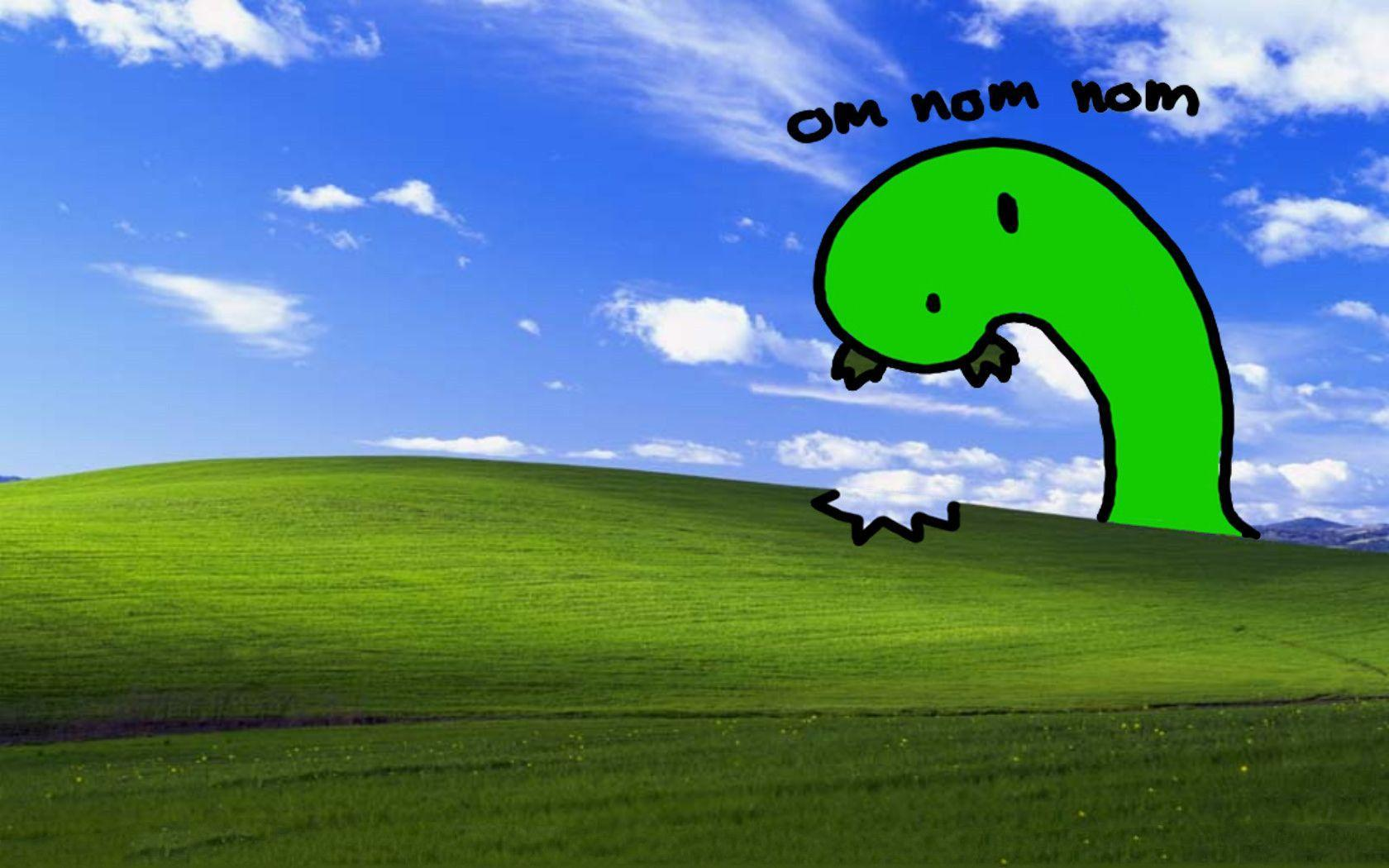 Funny Windows Desktop Backgrounds   Wallpaper Cave Download Funny Bliss Windows Wallpaper 1680x1050   HD Wallpapers