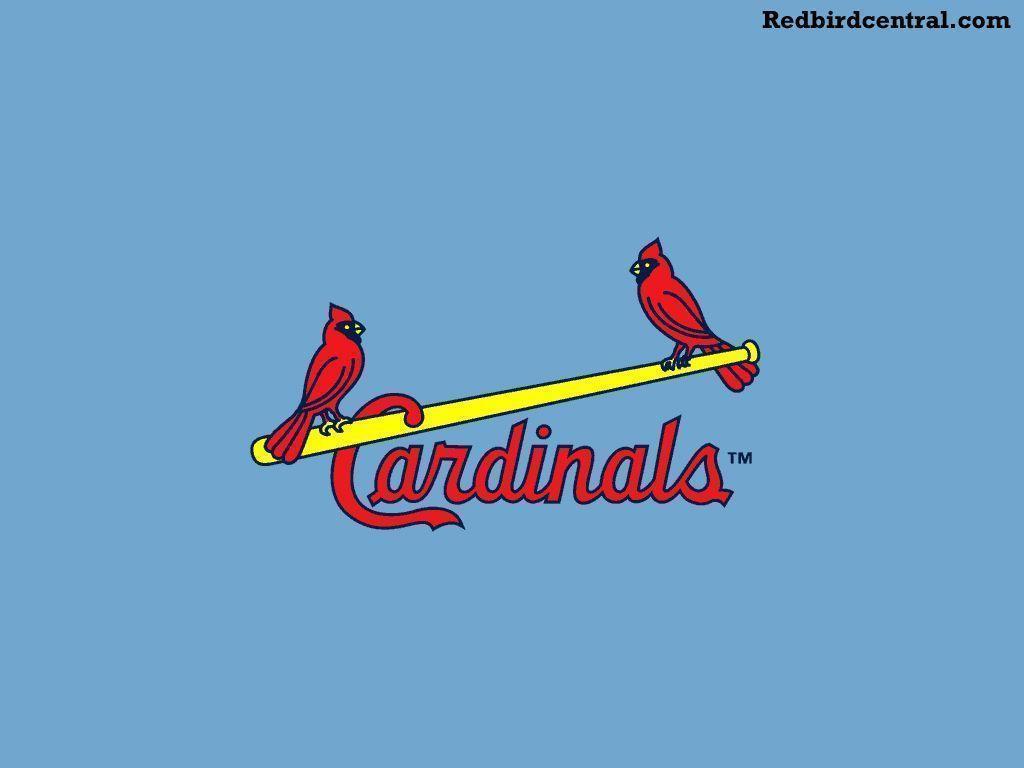 St Louis Cardinals Wallpaper