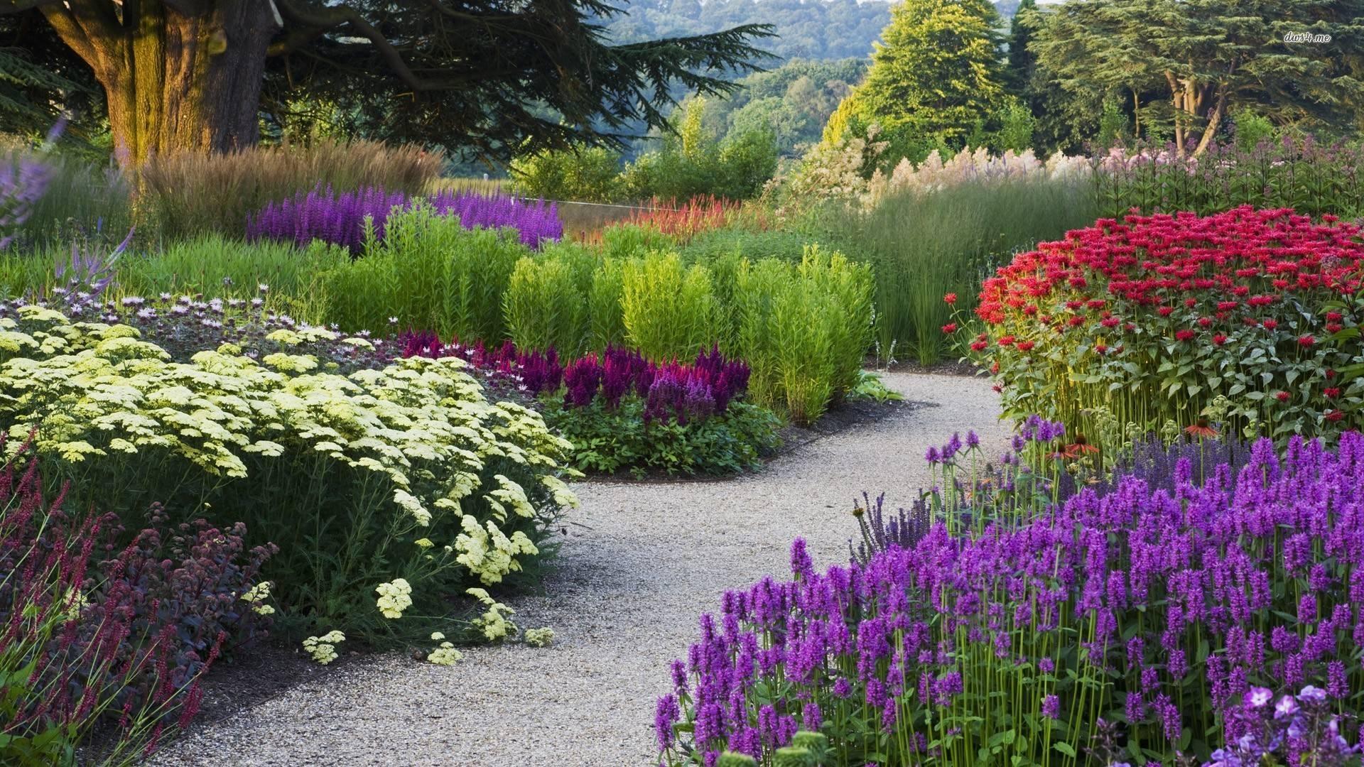Garden Landscape Games
