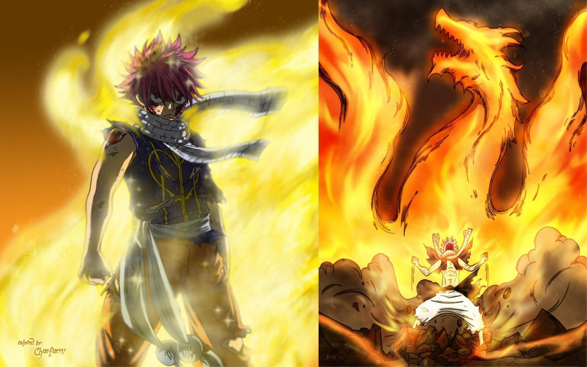 Fairy Tail 2015 Wallpapers - Wallpaper Cave