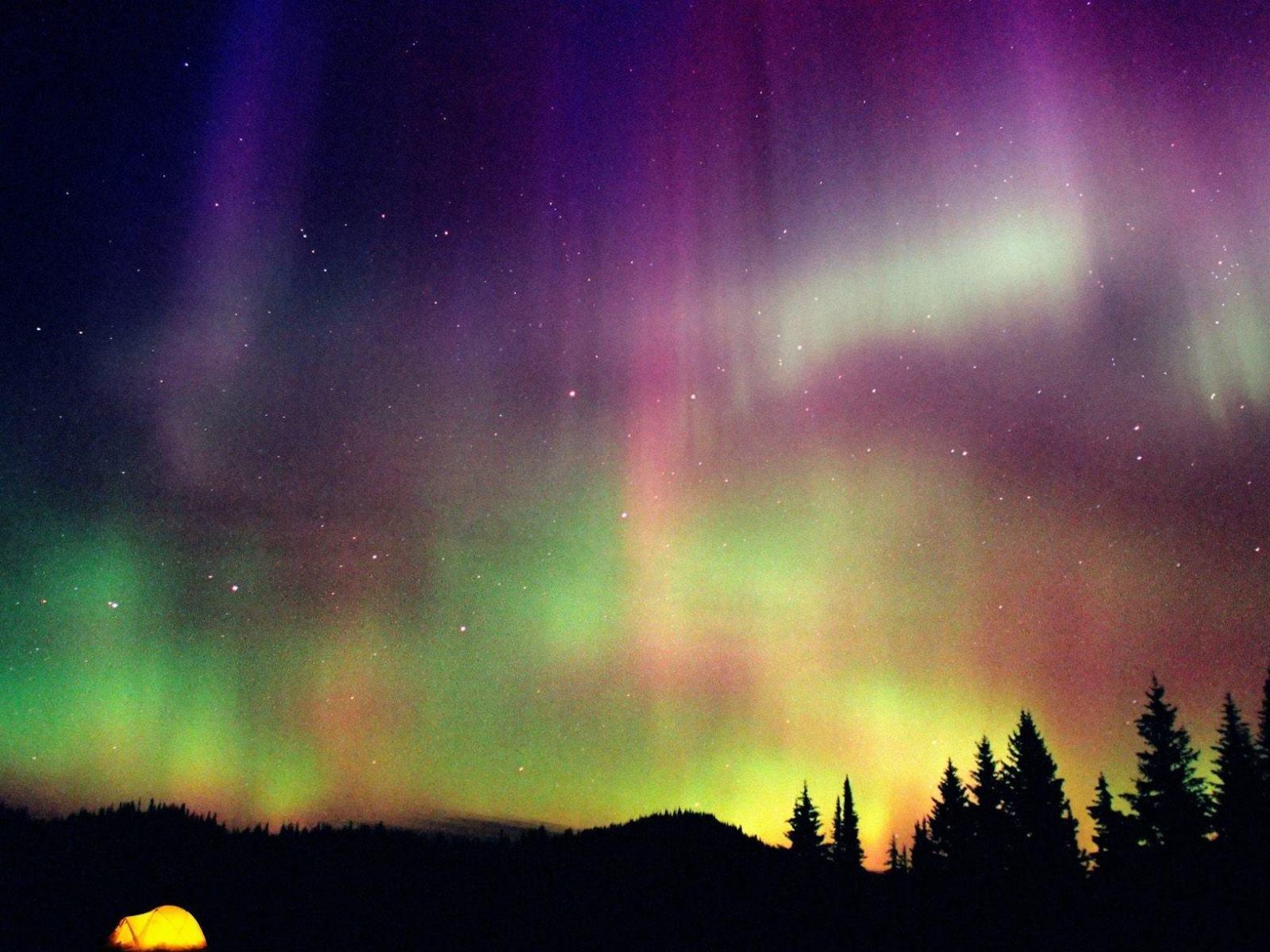 Best Northern Lights Canada