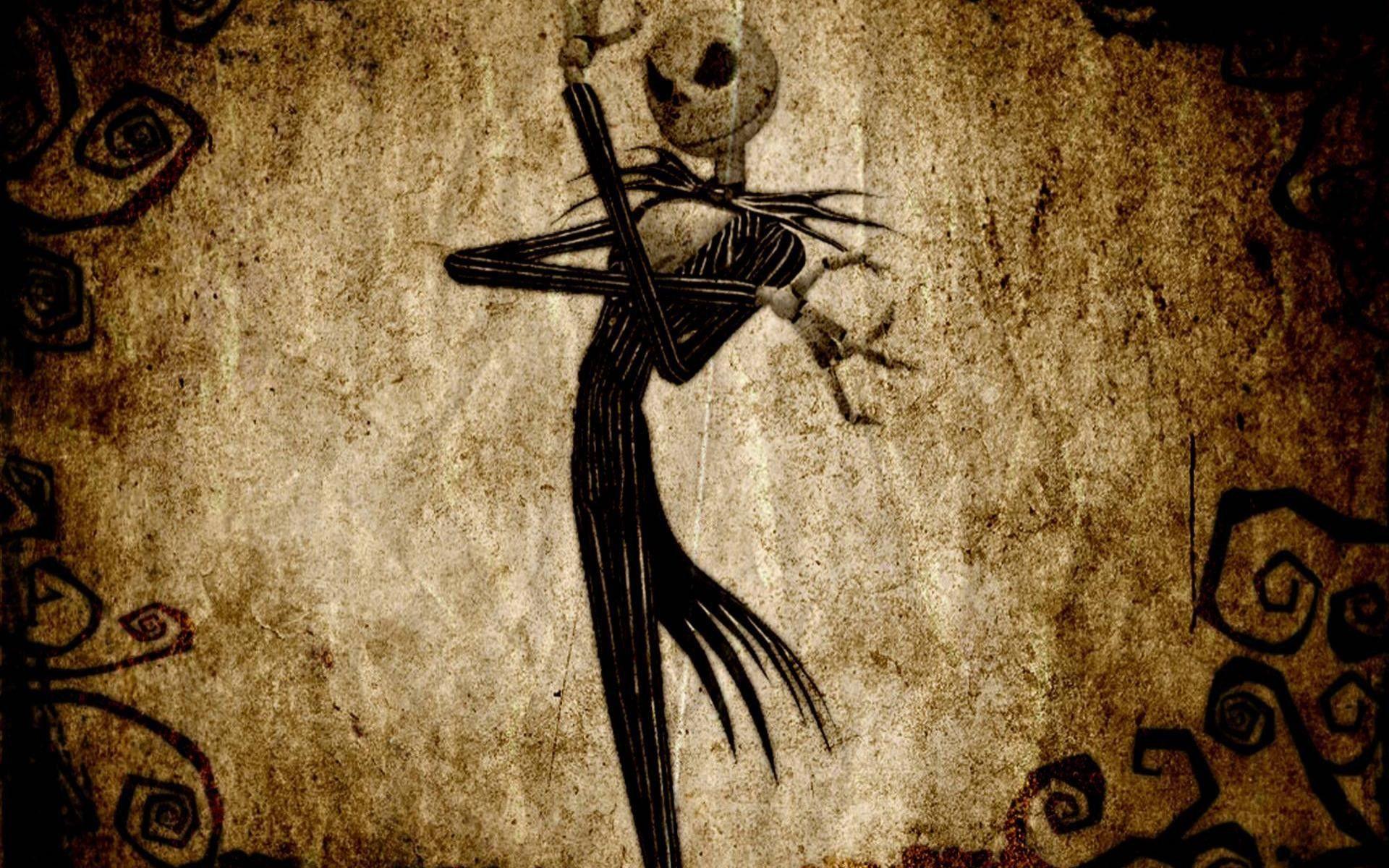 Halloween Tim Burton