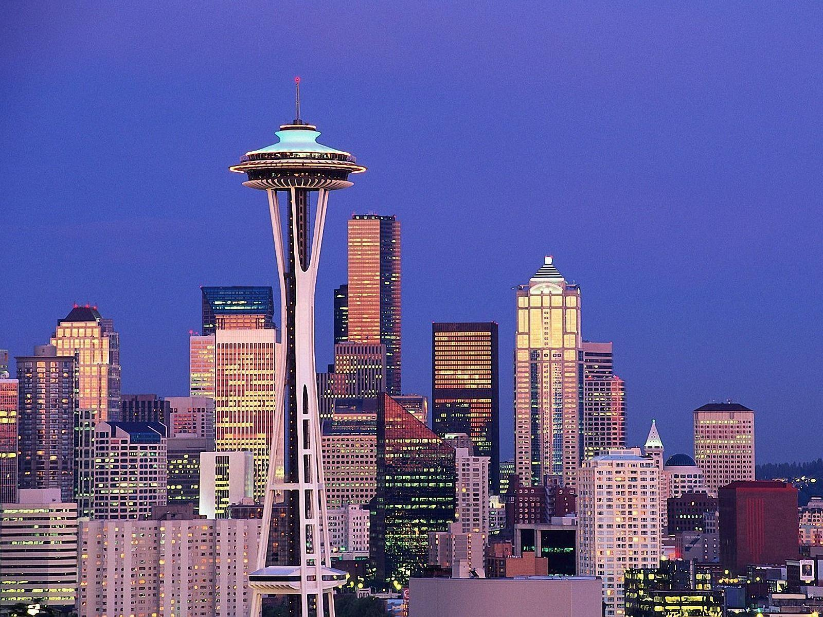 visits seattle's - HD 1280×853