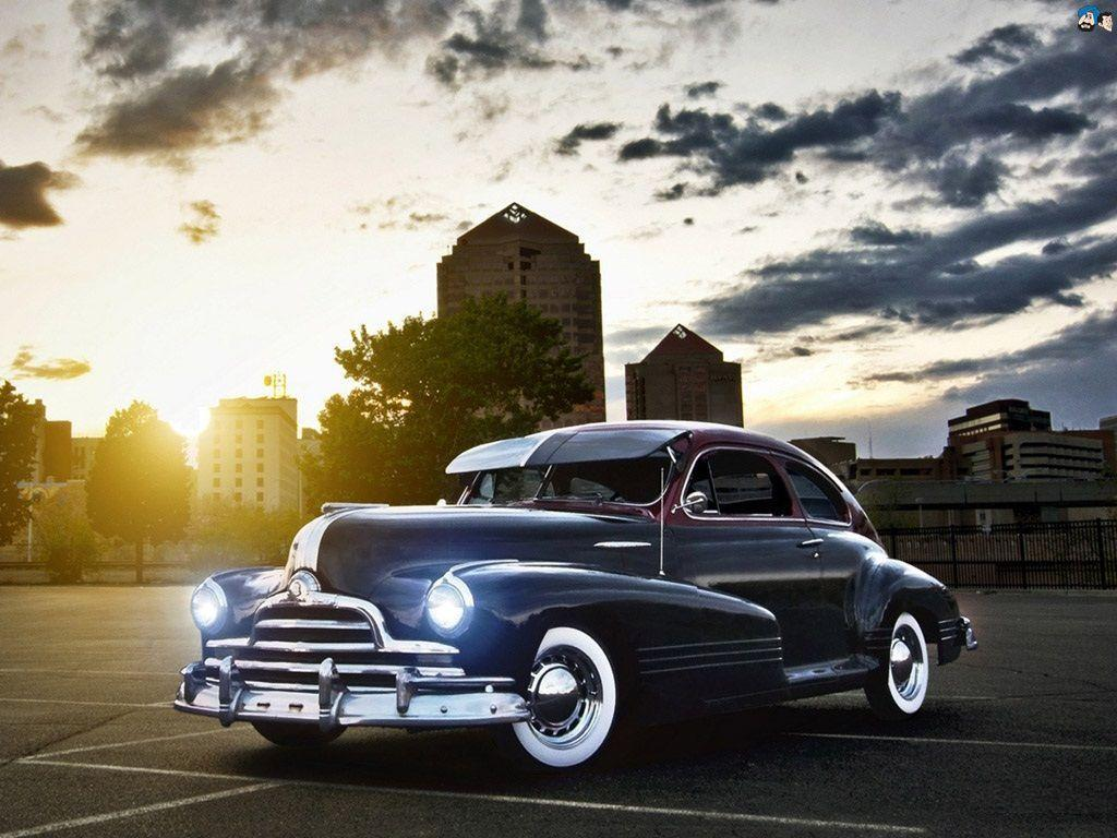 Old Cool Cars Wallpaper Iphone