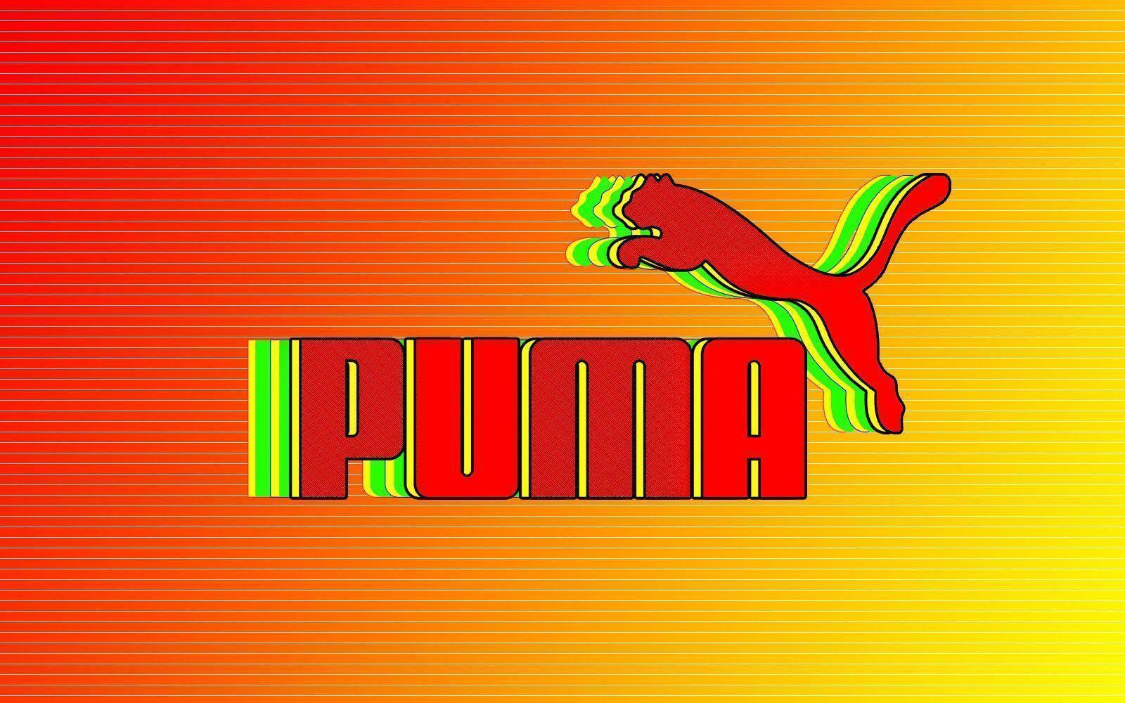 Puma Logo Wallpapers - Wallpaper Cave