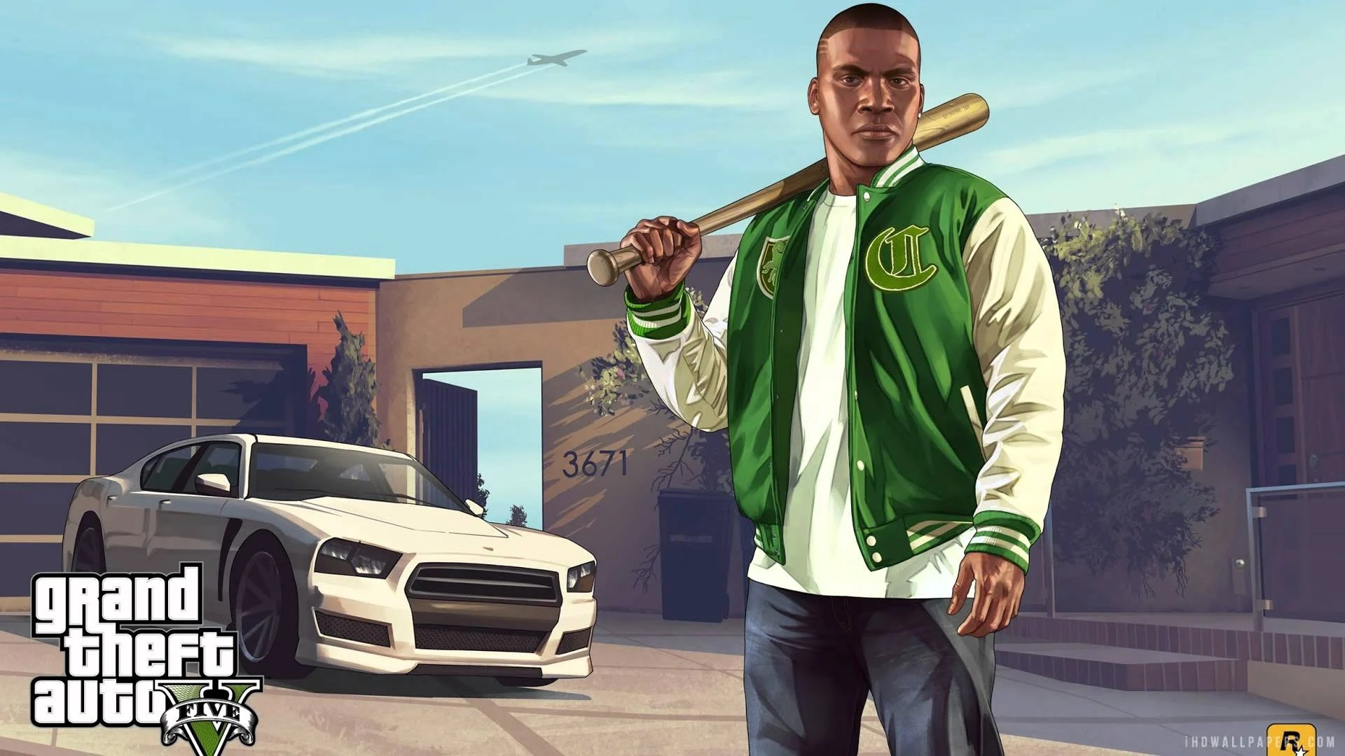 Grand Theft Auto V Wallpapers   Wallpaper Cave GTA 5 wallpapers   YouTube