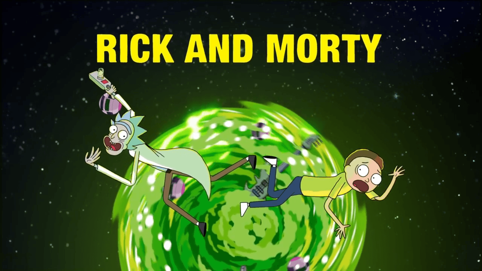 Rick And Morty Wallpapers   Wallpaper Cave 176 Rick And Morty HD Wallpapers   Backgrounds   Wallpaper Abyss