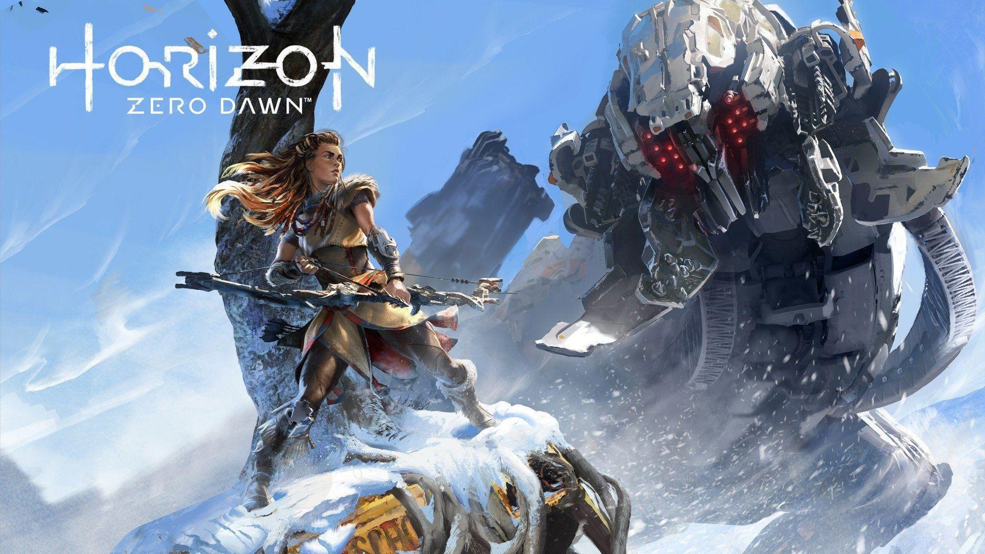 Horizon Zero Dawn Wallpapers   Wallpaper Cave 104 Horizon Zero Dawn HD Wallpapers   Backgrounds   Wallpaper Abyss