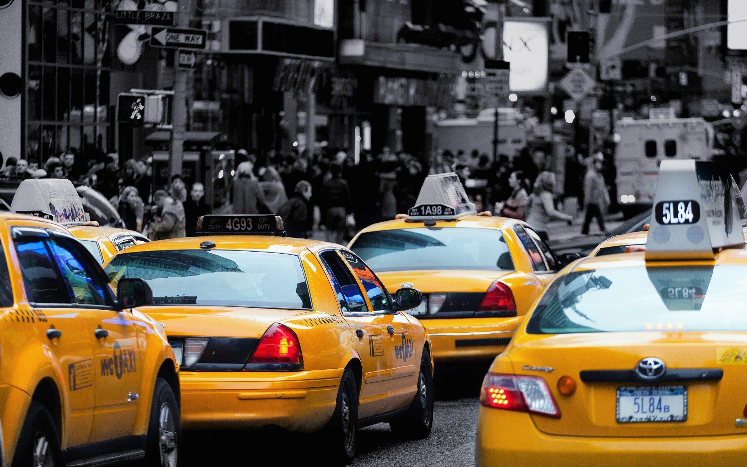 taxi 12550 - HD2560×1600
