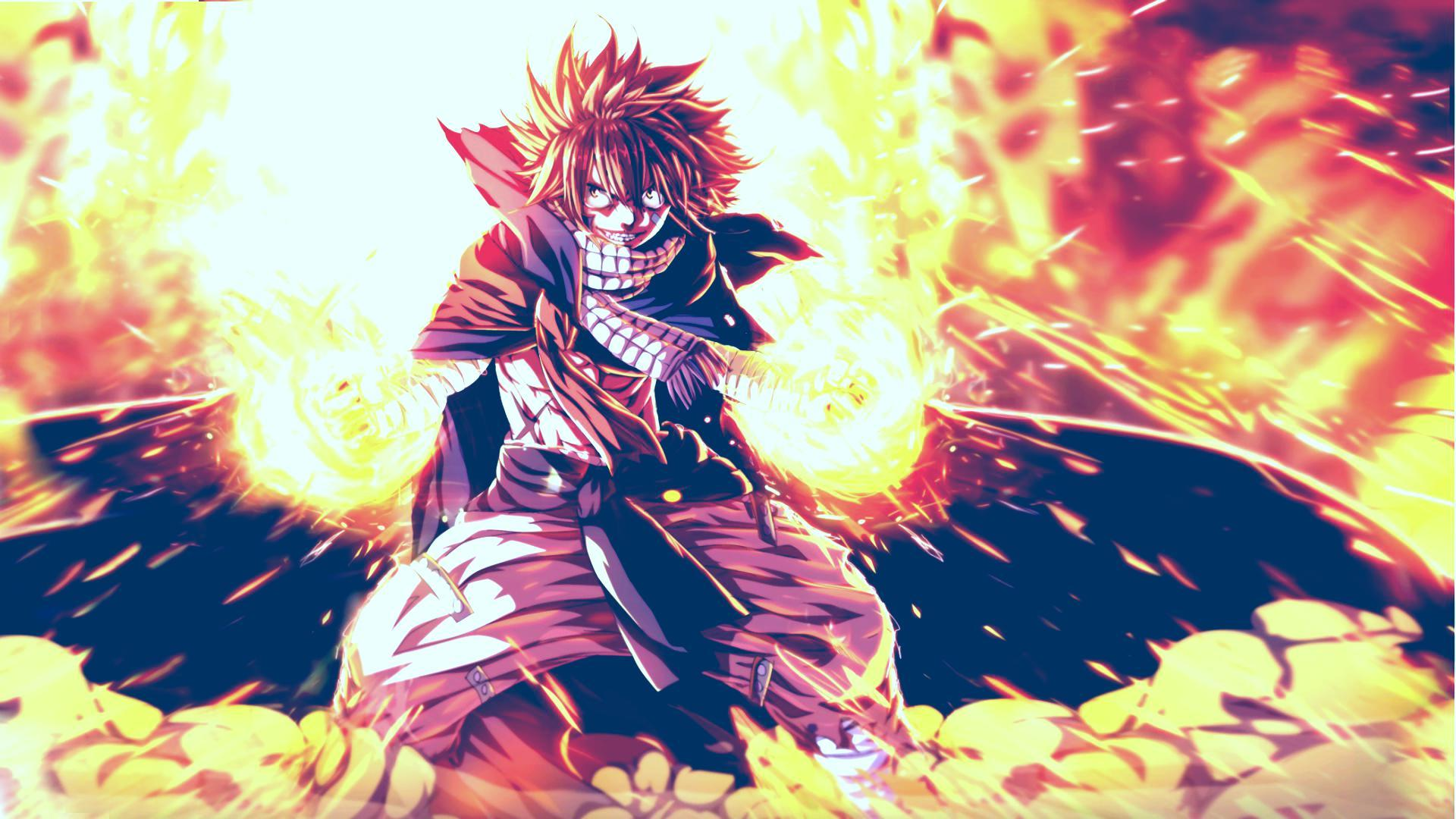 Fairy Tail Gajeel Wallpapers - Wallpaper Cave