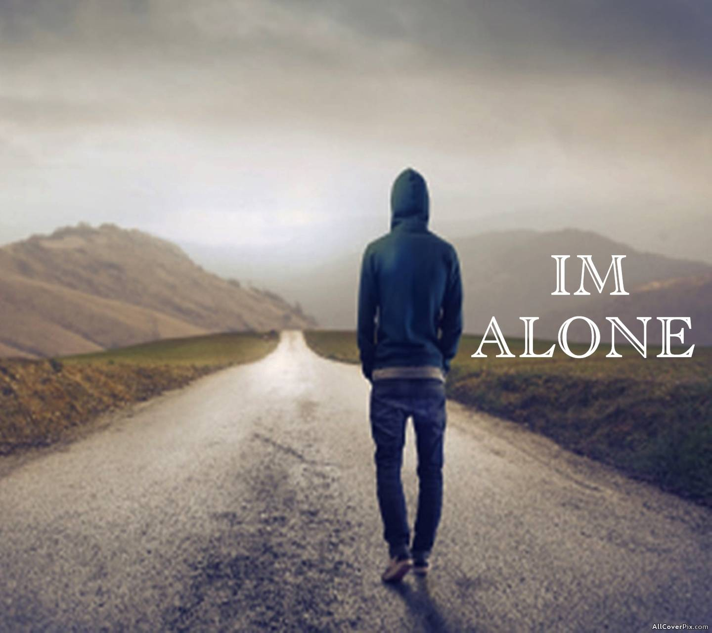 Alone Boy Wallpapers - Wallpaper Cave