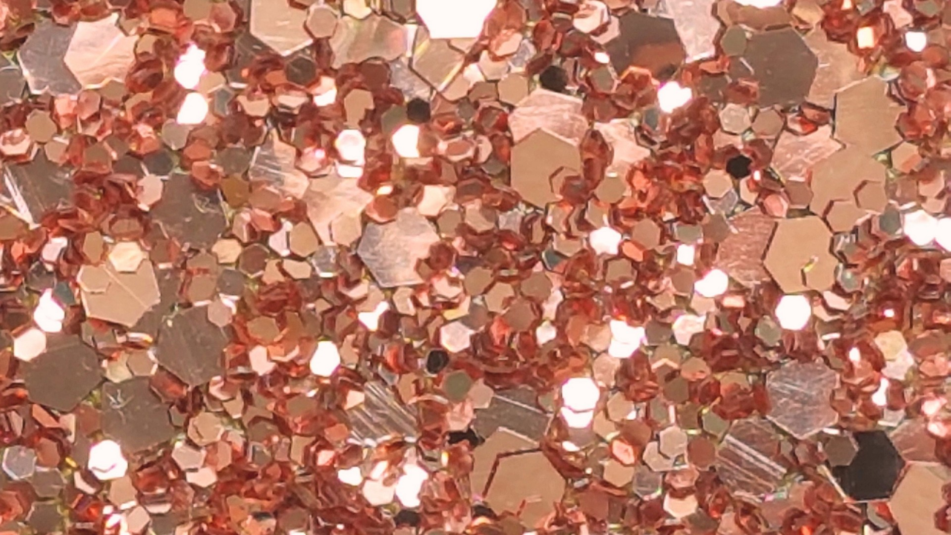Rose Gold Marble Desktop Background