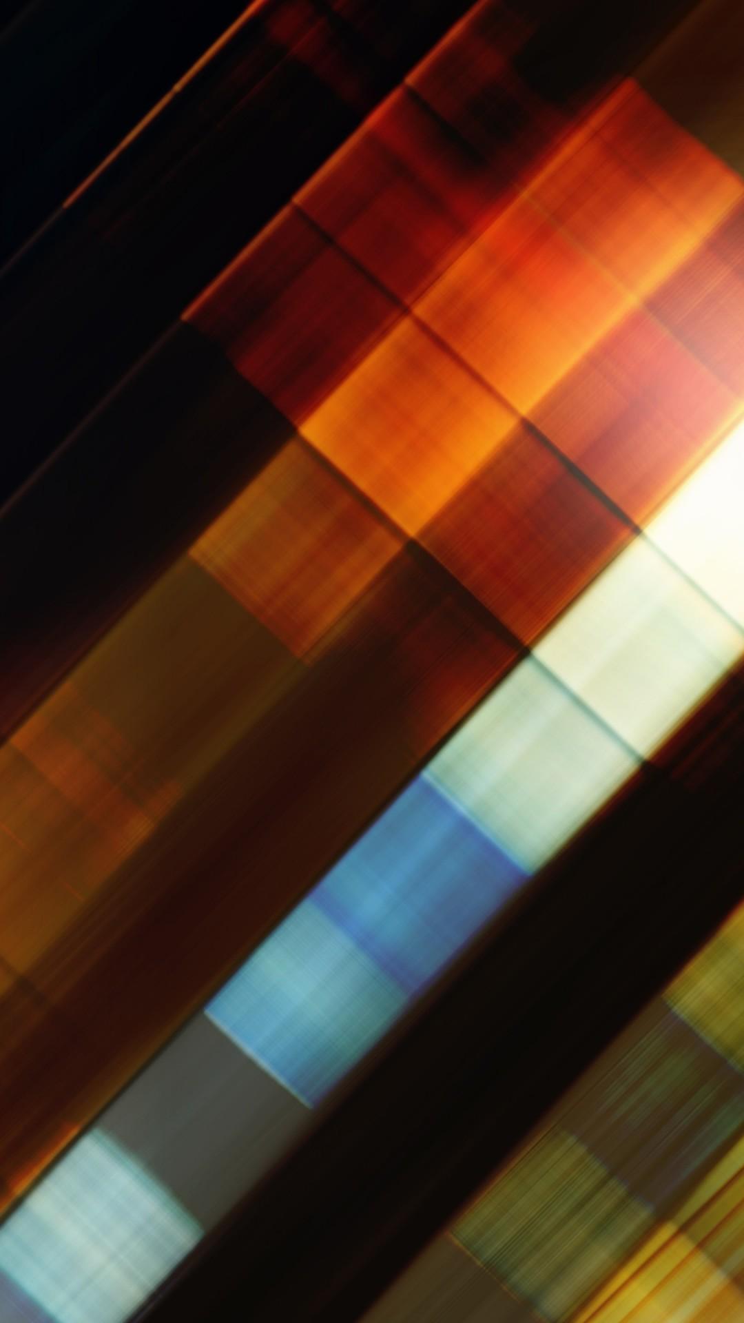 Wallpaper Abstract Texture Digital Art Lights 4k