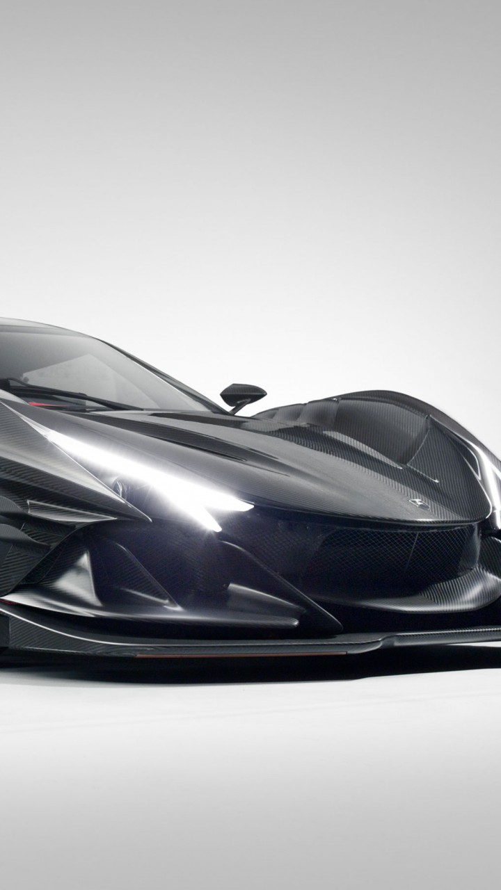 Wallpaper Apollo Intensa Emozione 4k Cars Amp Bikes 16317