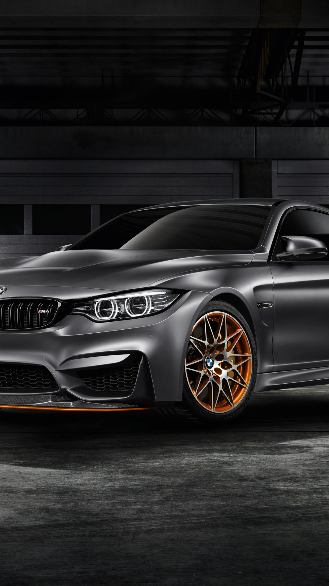 Wallpaper Bmw M4 Gts Concept Car Cars Amp Bikes 7423