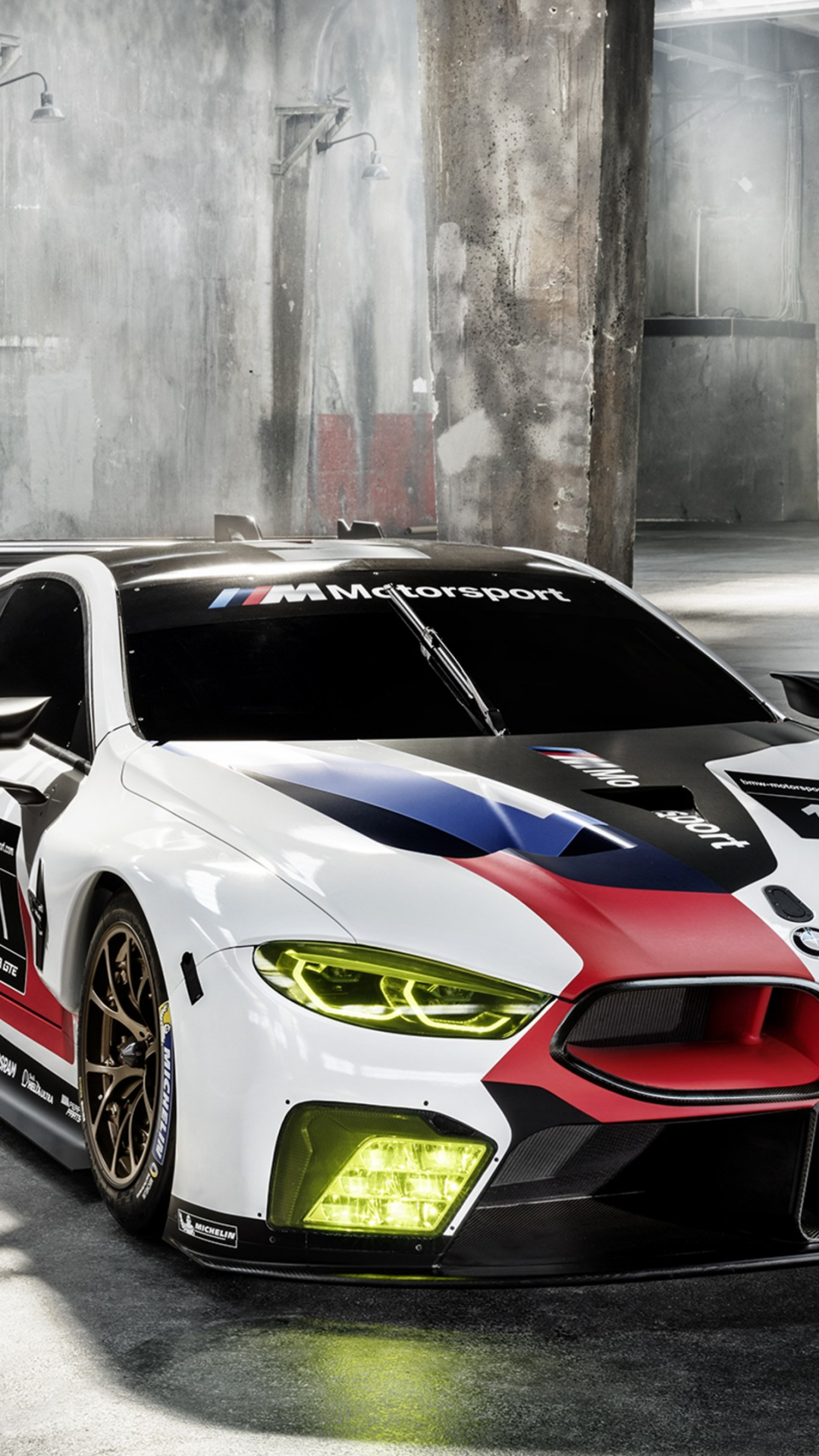 Wallpaper Bmw M8 Gte 2018 Cars 4k Cars Amp Bikes 15768