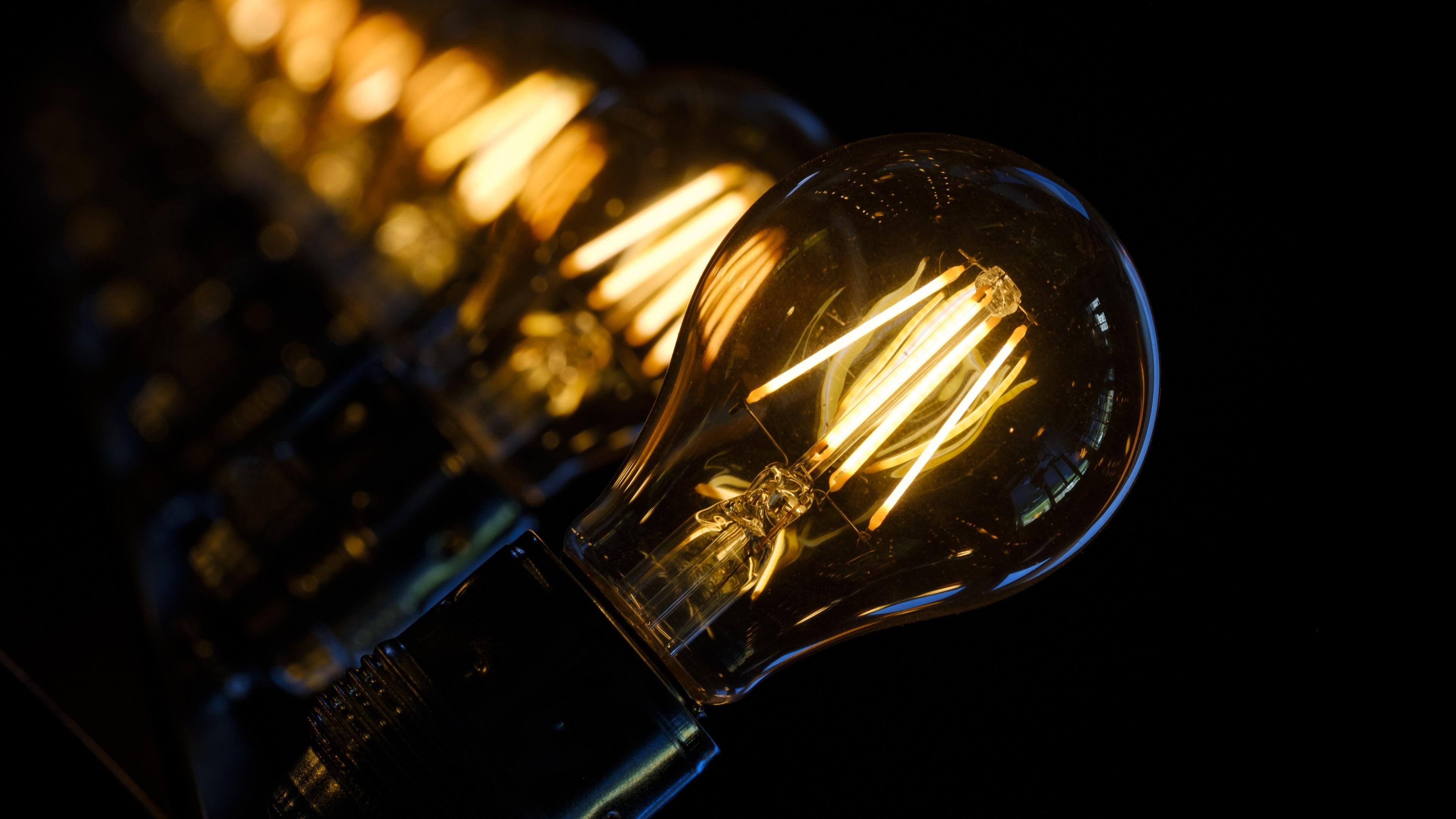 More Efficient Light Bulbs