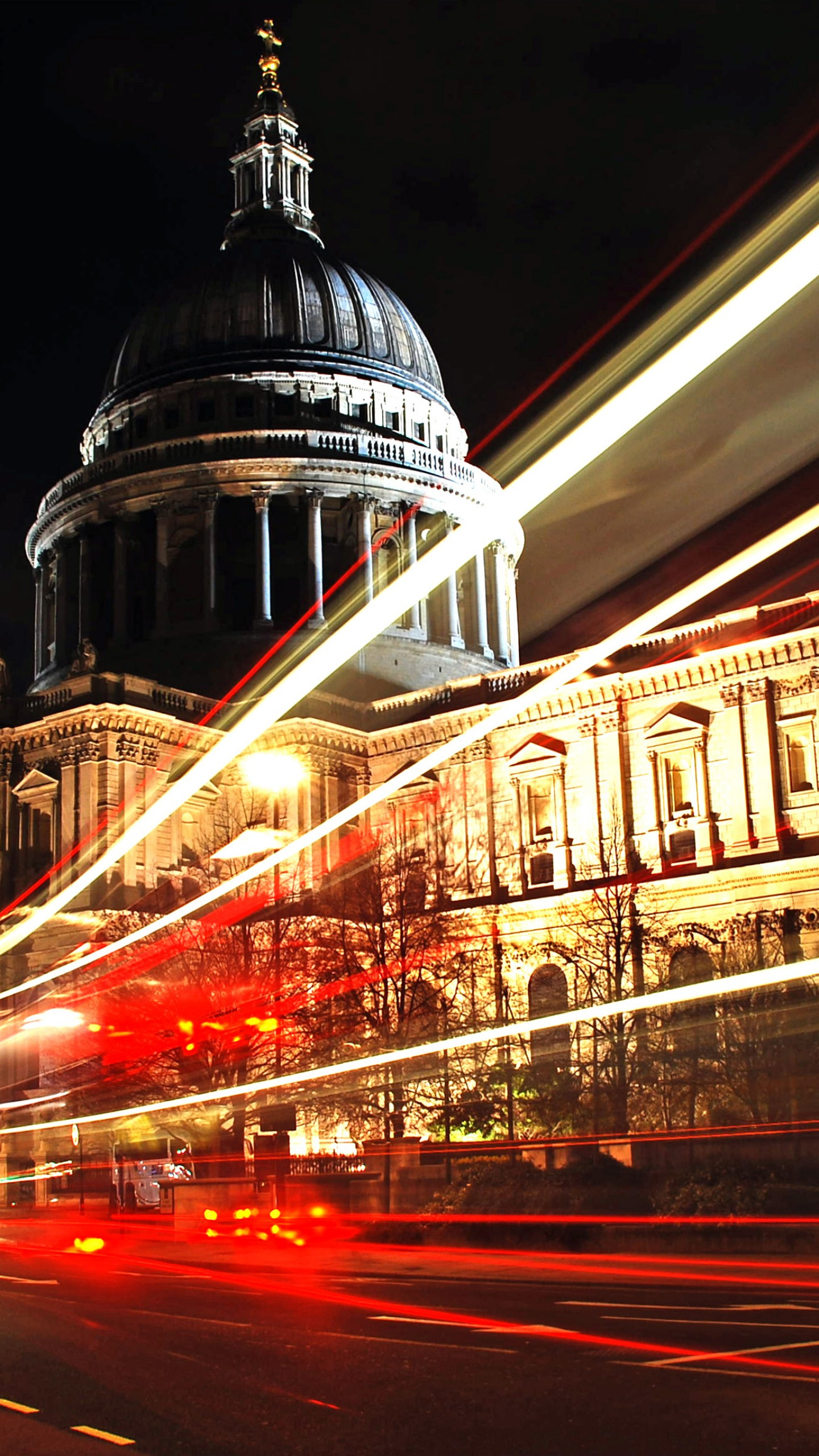 Wallpaper St Paul S Cathedral London England Tourism