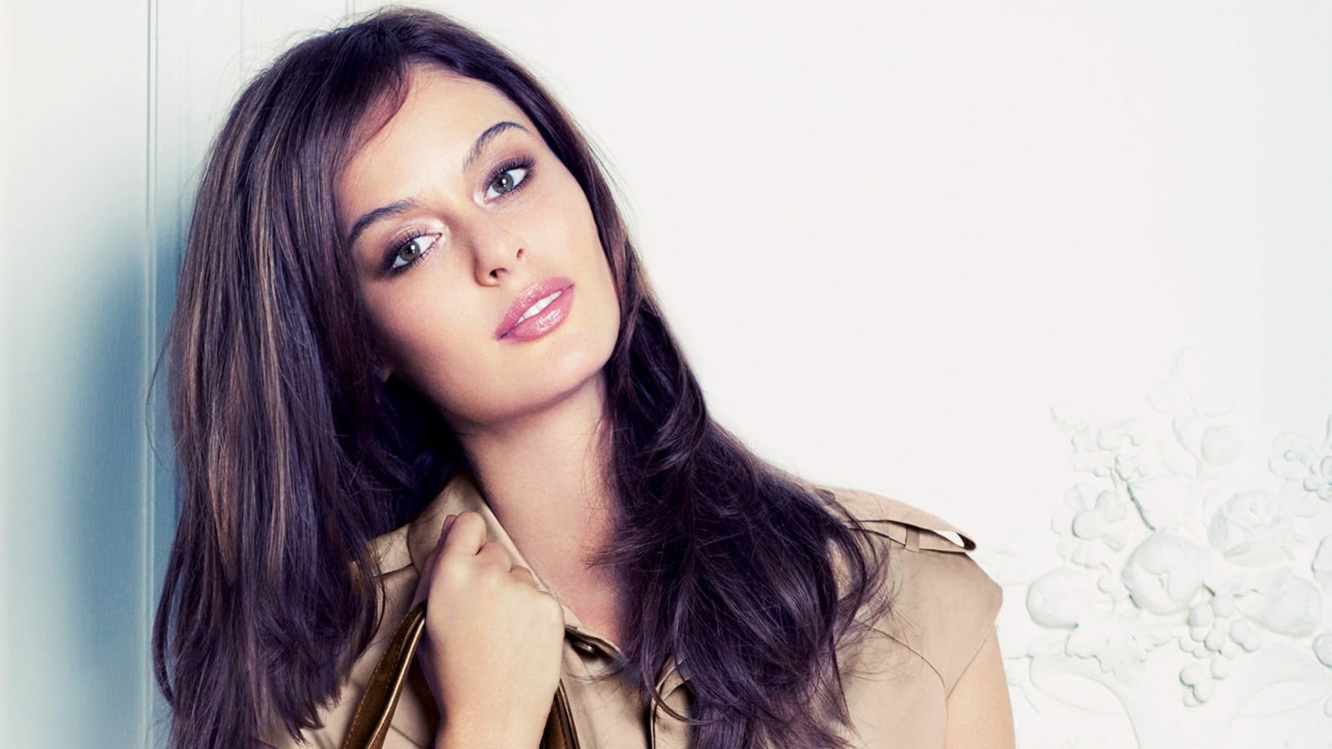 20 Nicole Trunfio Wallpapers Hd Free Download