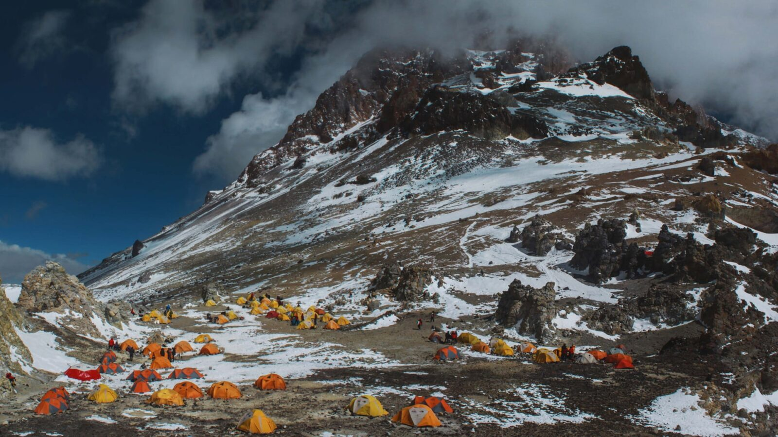 8 Aconcagua Hd Wallpapers