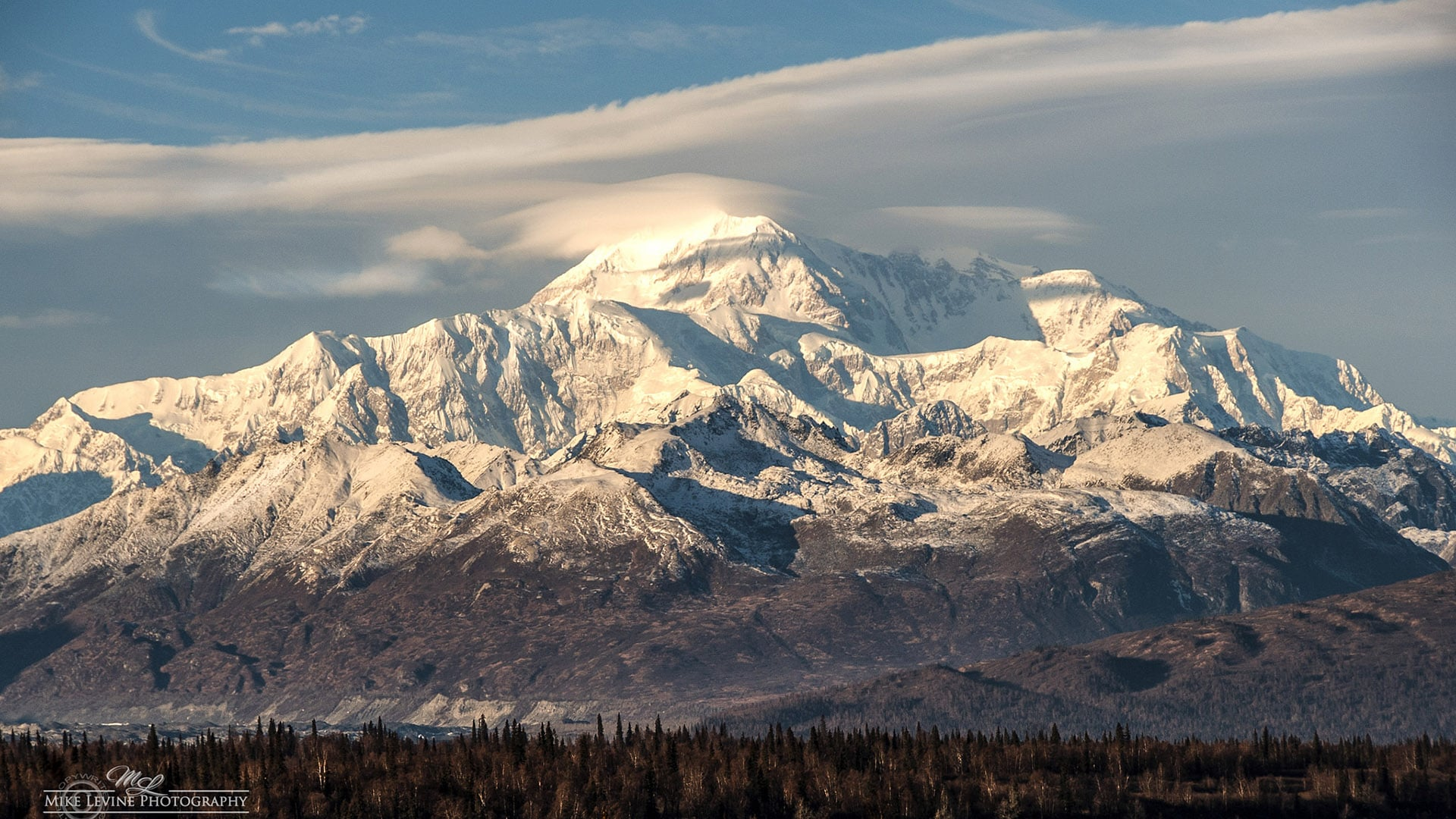 10 Mount Mckinley Denali Wallpapers High Quality Download