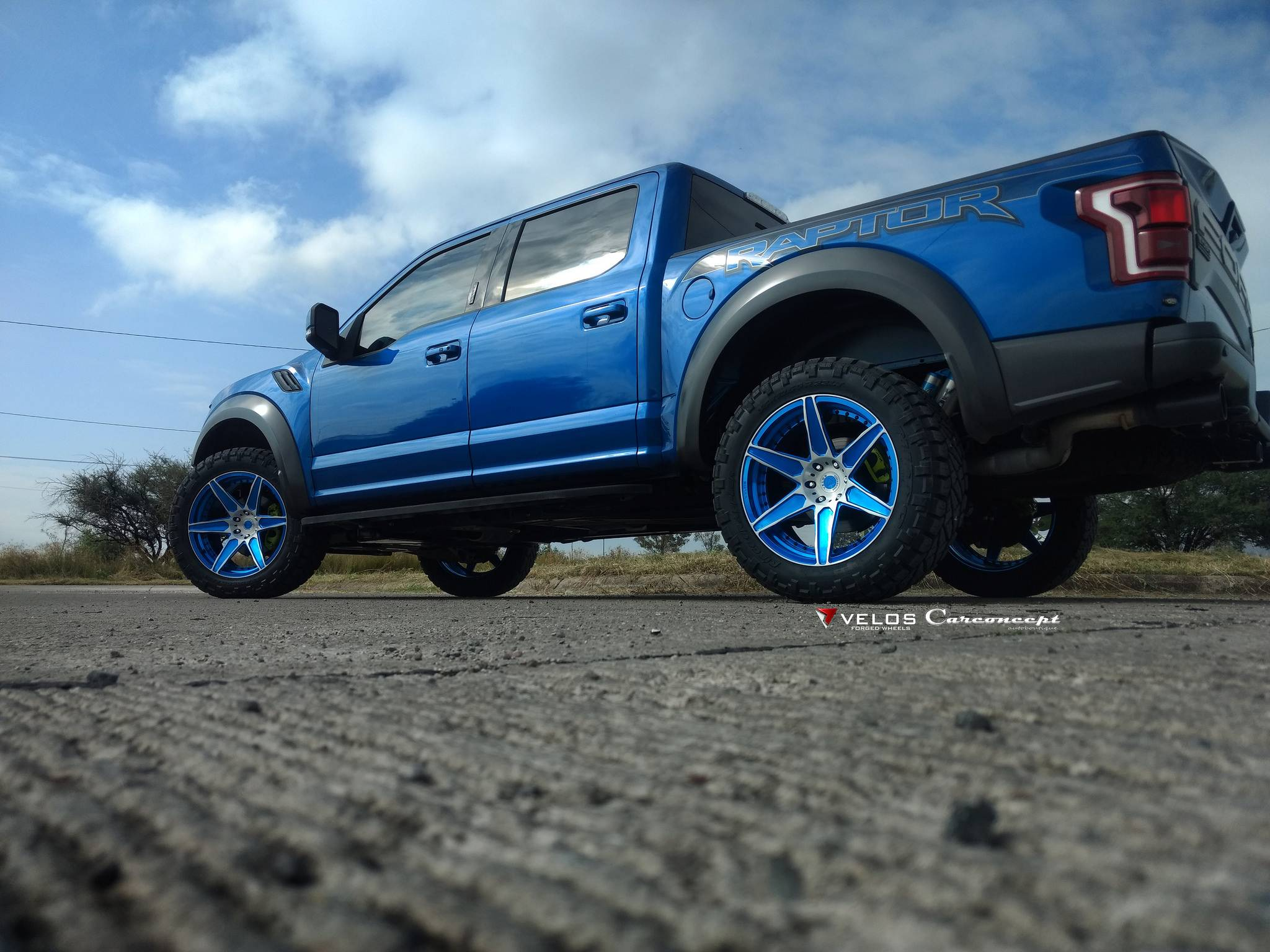 6 Ford Raptor 2018 Hd High Quality Images
