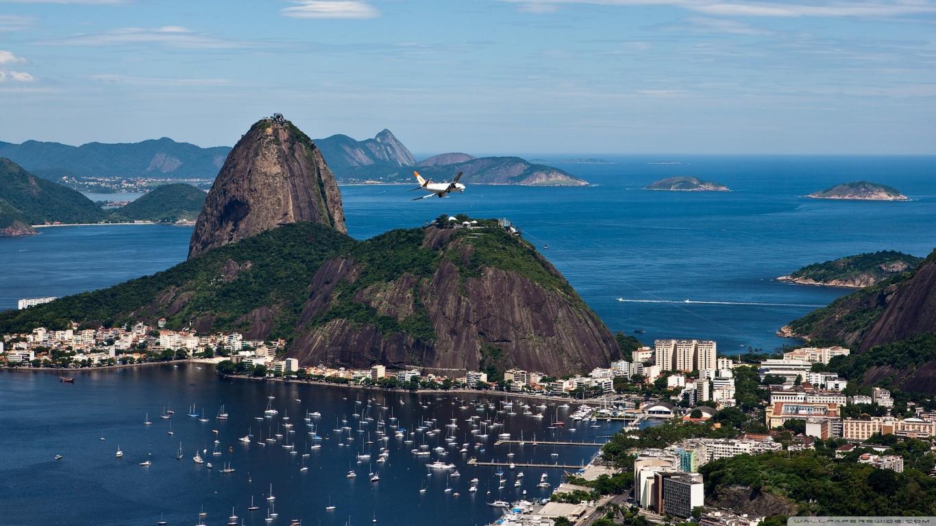 Janeiro De Wallpaper 1080 1920 Rio X Hd