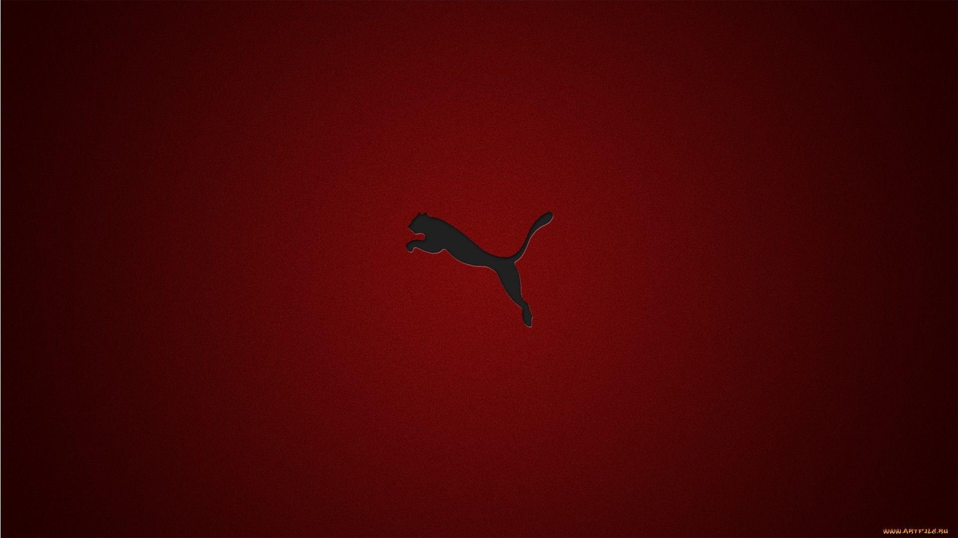 Puma Logo Wallpaper ·① WallpaperTag