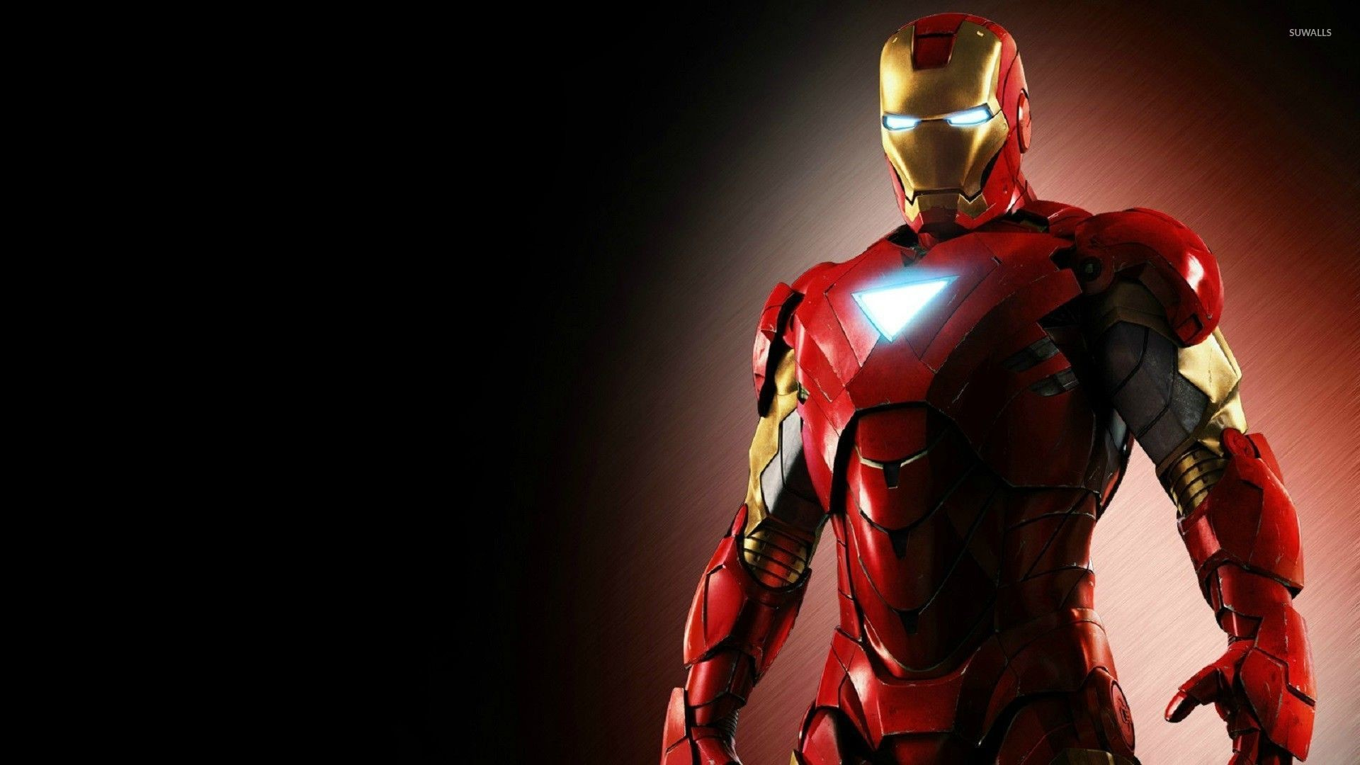 Iron Man Movie Wallpaper ·① WallpaperTag