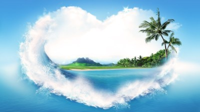 Island wallpaper ·① Download free cool wallpapers for ...