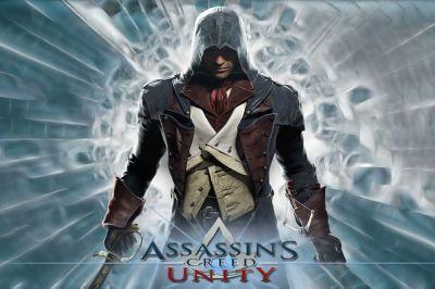 Assassins Creed Unity Symbol Wallpapers ·① WallpaperTag