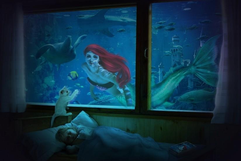 Best Wallpaper Mermaids