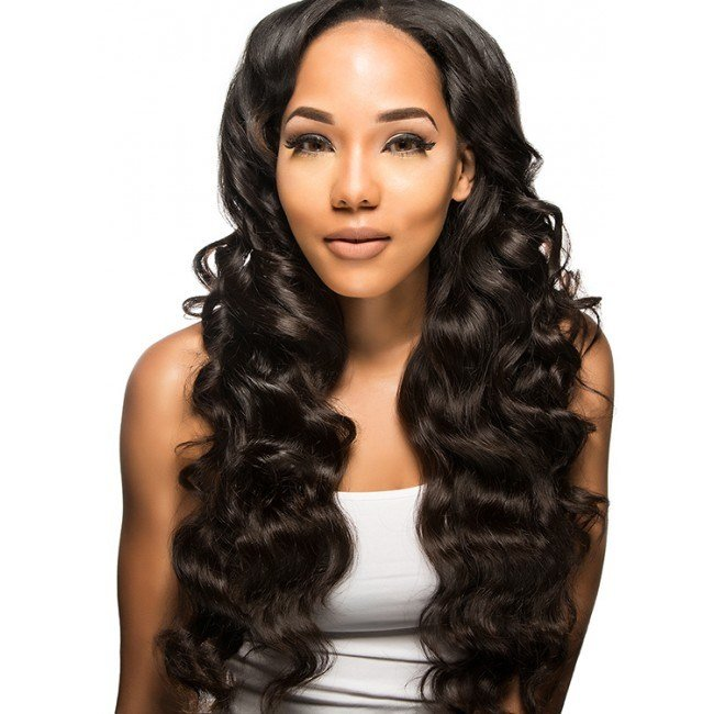 New Stylish V*Rg*N Brazilian Hair Weave Tenminutesewin Ideas With Pictures