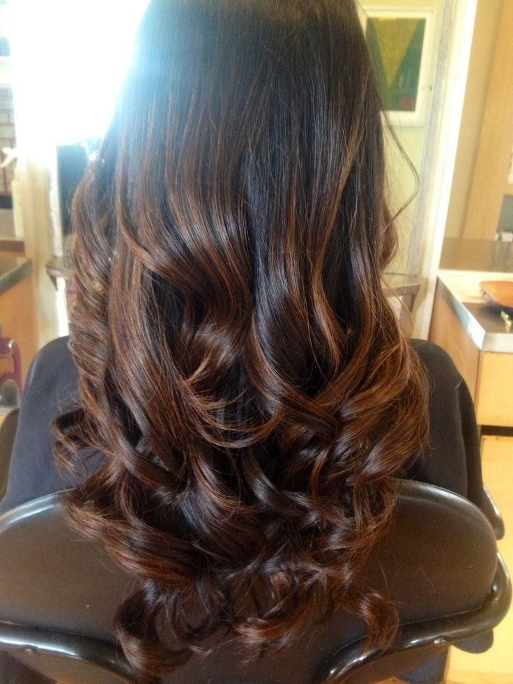New Sombre Thedailyhairstylist Ideas With Pictures